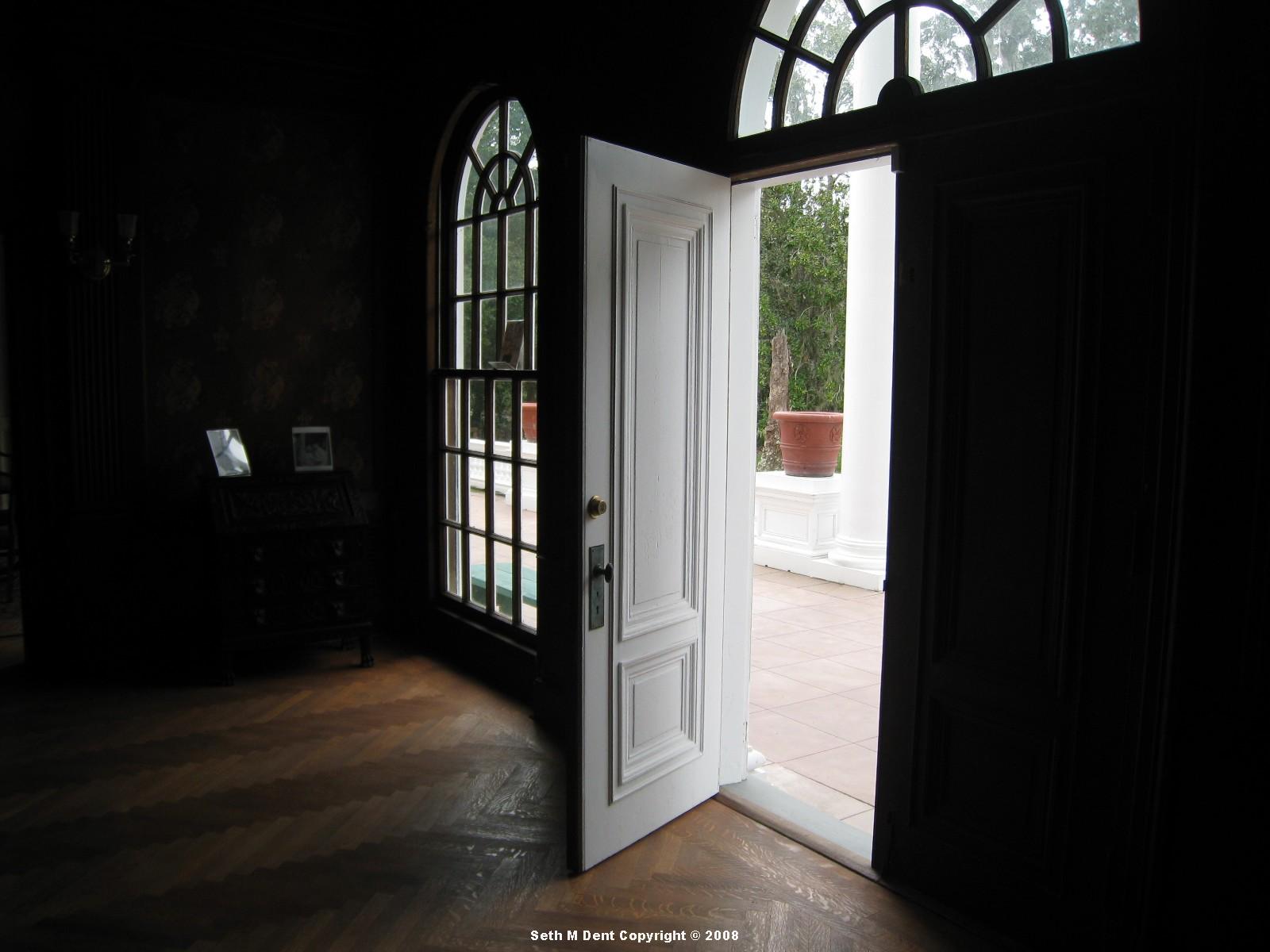 Open front door welcome the image kid for 0pen door